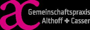 Gemeinschaftspraxis Althoff und Casser